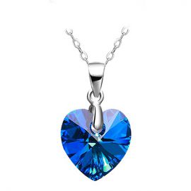 Chloe Genuine 925 Sterling Silver Pendants