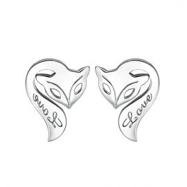 Victoria Genuine 925 Sterling Silver Earrings