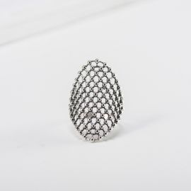 Charley Genuine 925 Sterling Silver Rings