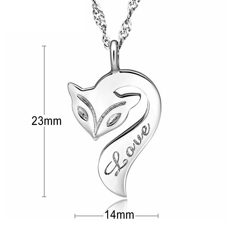 Victoria Genuine 925 Sterling Silver Pendants
