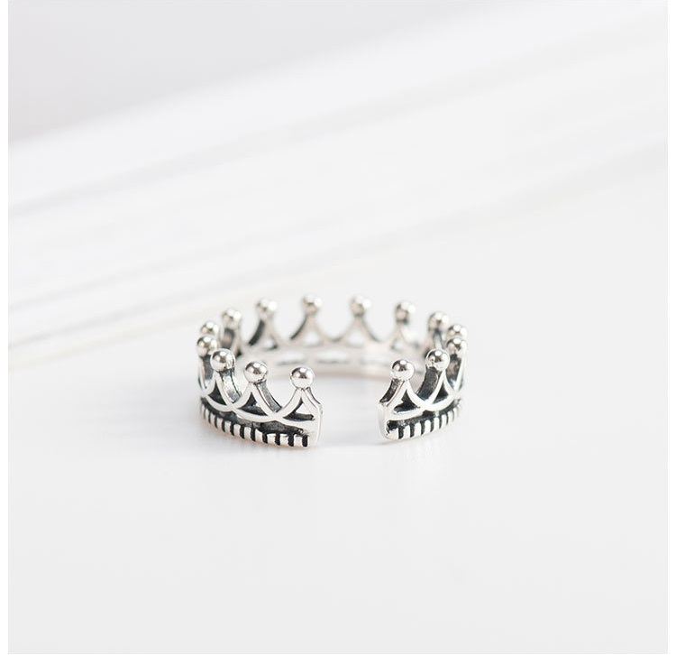 Ashlyn Genuine 925 Sterling Silver Rings